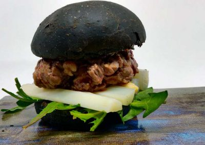 kohle - burger